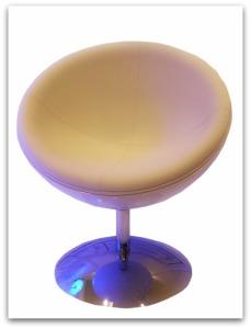High design chair